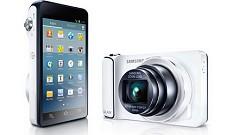 Revoluce ve fotografii: Galaxy Camera s 4G a Androidem
